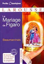 La Mariage De Figaro af Pierre Augustin Caron De Beaumarchais