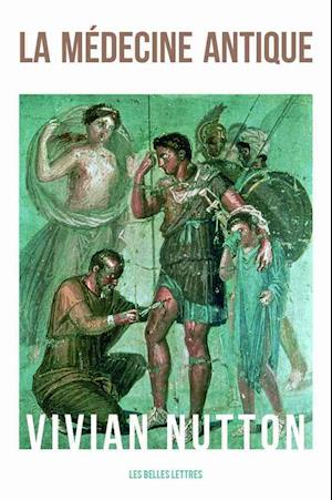 Bog, paperback La Medecine Antique af Vivian Nutton