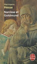 Narcisse Et Goldmund (Le Livre De Poche, nr. 1583)