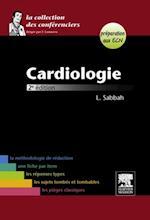 Cardiologie af Laurent Sabbah