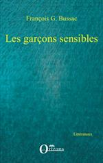 Garcons sensibles Les af Francois