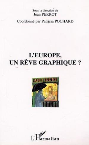 Europe: un reve graphique af Perrot