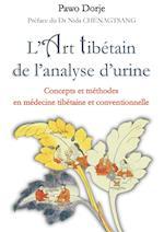 L'Art Tibetain de L'Analyse D'Urine