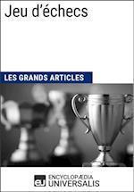 Jeu d'echecs (Les Grands Articles)