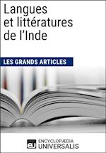Langues et litteratures de l'Inde (Les Grands Articles)