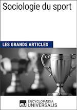 Sociologie du sport (Les Grands Articles)