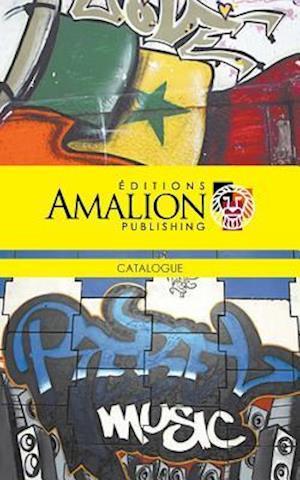Bog, paperback Amalion Publishing 2016 af Amalion Publishing