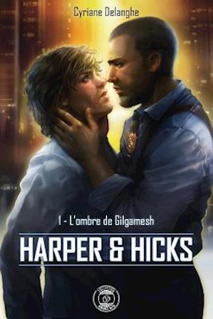 Harper & Hicks - 1 af Cyriane Delanghe