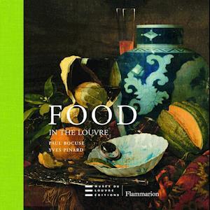 Food in the Louvre af Paul Bocuse