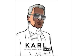 Bog, hardback Karl Rocks