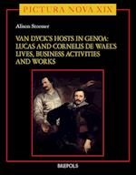 Lucas and Cornelis de Wael (Pictura Nova, nr. 21)