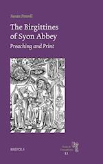 Preaching and Print (Texts and Transitions)