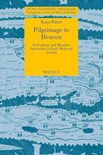 Pilgrimage to Heaven (Studia Traditionis Theologiae, nr. 23)