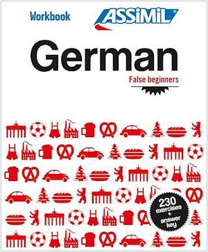Workbook German False Beginners af Bettina Schodel