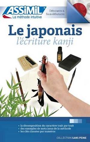 Bog, paperback Le Japonais Kanji af Catherine Garnier