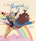 The Wizard of Oz (Big Picture Book)