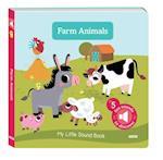 Farm Animals (My Little Sound Book)
