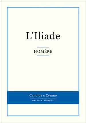 L'Iliade af Homere