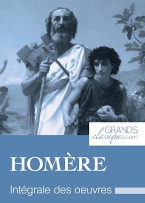Homere af Homere