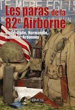 Les Paras de la 82e Airborne af Collectif