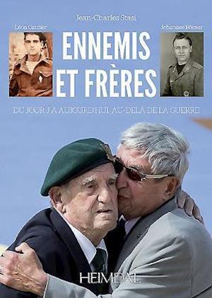 Ennemis et Freres af Jean-Charles Stasi