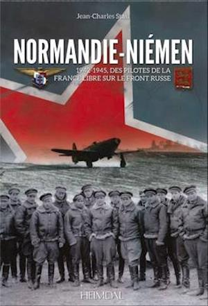 Normandie Niemen af Jean-Charles Stasi