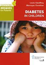 Diabetes in Children af Geoffroy