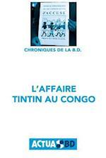 L'Affaire Tintin Au Congo