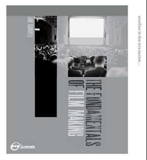 The Fundamentals of Film Making af Jane Barnwell