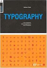 Basics Design 03: Typography af Gavin Ambrose, Paul Harris