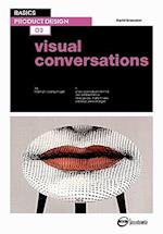 Basics Product Design 03: Visual Conversations af David Bramston