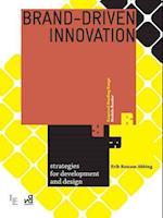 Brand Driven Innovation af Erik Roscam Abbing