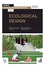 Basics Landscape Architecture 02: Ecological Design af Nancy Rottle, Ken Yocom