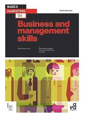 Basics Marketing 03: Marketing Management af Brian Sheehan