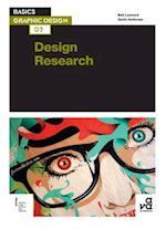 Design Research af Neil Leonard