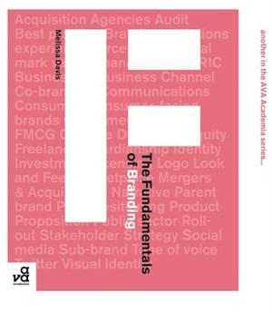 Fundamentals of Branding af Melissa Davis