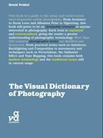 Visual Dictionary of Photography af David Pr kel