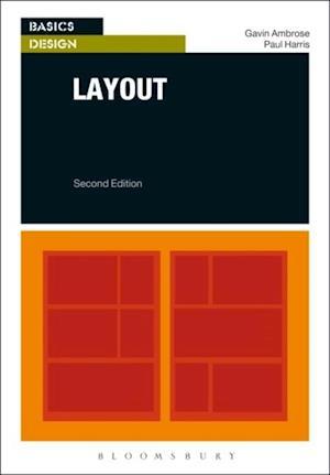 Basics Design 02: Layout 2nd Edition af Paul Harris, Gavin Ambrose