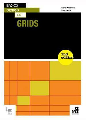 Basics Design 07: Grids af Paul Harris, Gavin Ambrose