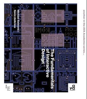 Fundamentals of Interactive Design af Gavin Ambrose, Michael Salmond