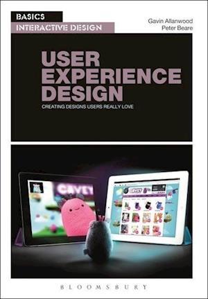 User Experience Design af Gavin Allanwood