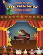 Les Pianimaux II