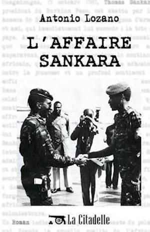 L' Affaire Sankara af Antonio Lozano