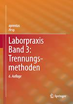 Laborpraxis Band 3