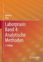 Laborpraxis Band 4