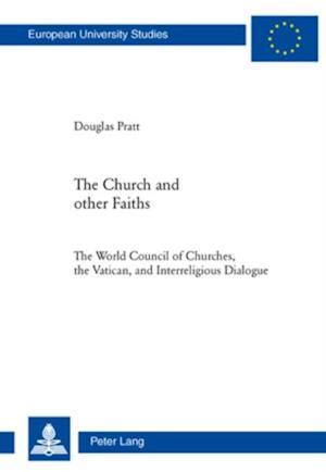 Church and Other Faiths af Douglas Pratt