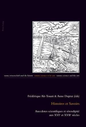 Histoires et Savoirs af Anne Duprat