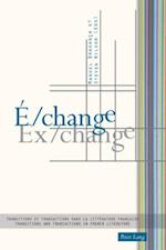 E/change. Ex/change af Steven Wilson