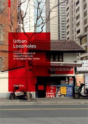 Bog, hardback Urban Loopholes af Ying Zhou