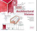 Architectural Visions af Jonathan Andrews